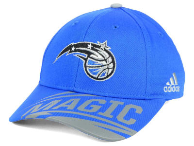 Orlando Magic adidas NBA Youth Layup Adjustable Cap