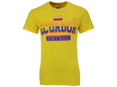 Ecuador National Team Men's Global Game T-Shirt