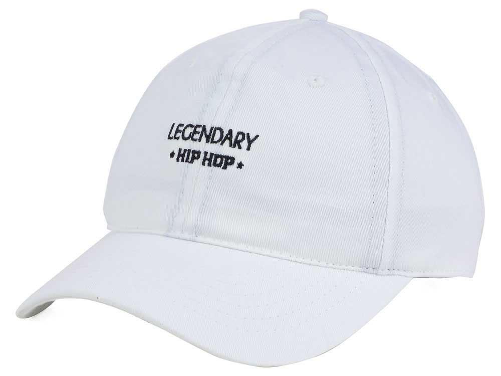 Legendary MFG Hip Hop Dad Hat  3997b9e03
