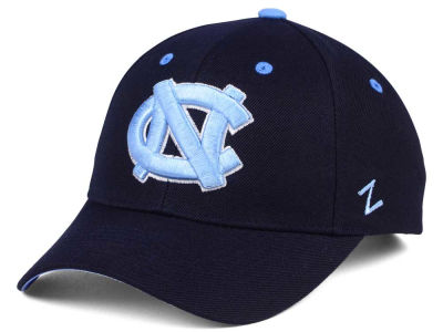 North Carolina Tar Heels Zephyr NCAA Competitor Hat