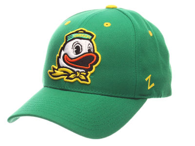 Oregon Ducks Zephyr NCAA Competitor Hat