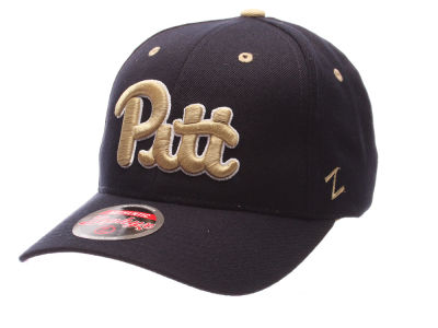 Pittsburgh Panthers Zephyr NCAA Competitor Hat