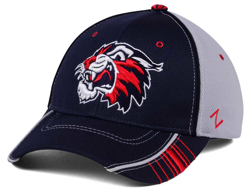 newest collection 9fe71 cf87f ... low cost arizona wildcats zephyr ncaa scanner cap lids 997f4 a6ace