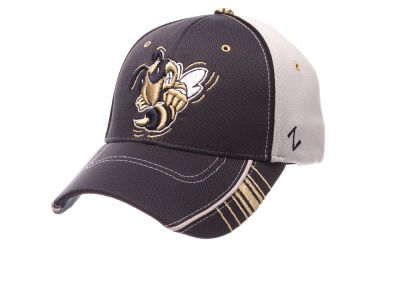 Georgia-Tech Zephyr NCAA Scanner Cap