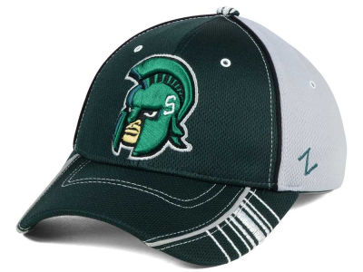 Michigan State Spartans Zephyr NCAA Scanner Cap