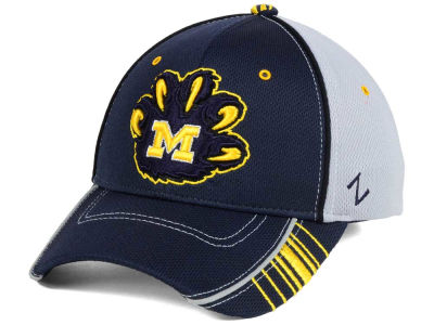 Michigan Wolverines Zephyr NCAA Scanner Cap