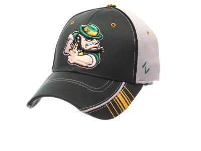 Notre Dame Fighting Irish Zephyr NCAA Scanner Cap