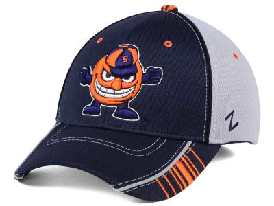 Syracuse Orange Zephyr NCAA Scanner Cap