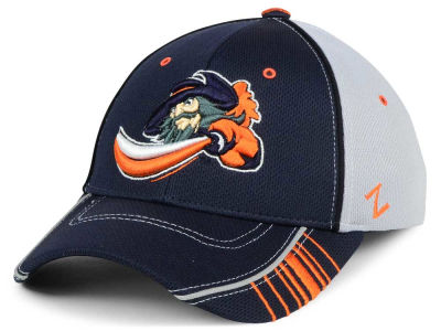 Virginia Cavaliers Zephyr NCAA Scanner Cap