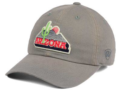 Arizona Wildcats Top of the World 2016 Heritage Collection Strapback Cap