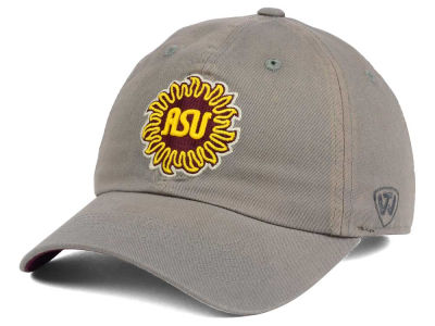 Arizona State Sun Devils Top of the World 2016 Heritage Collection Strapback Cap