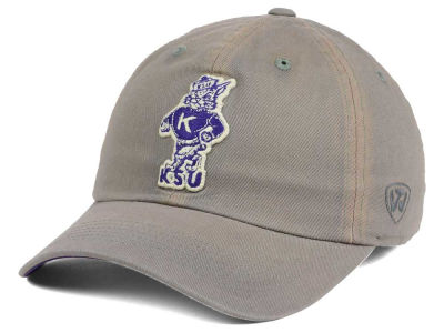 Kansas State Wildcats Top of the World 2016 Heritage Collection Strapback Cap