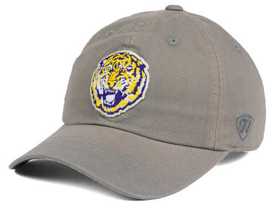 LSU Tigers Top of the World 2016 Heritage Collection Strapback Cap