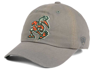 Miami Hurricanes Top of the World 2016 Heritage Collection Strapback Cap