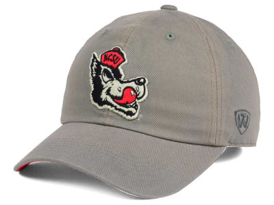 North Carolina State Wolfpack Top of the World 2016 Heritage Collection Strapback Cap