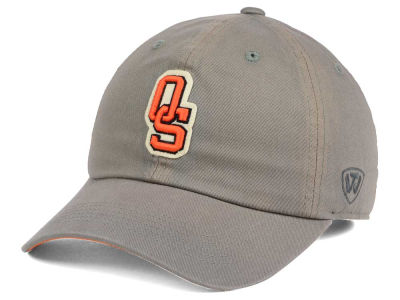 Oklahoma State Cowboys Top of the World 2016 Heritage Collection Strapback Cap