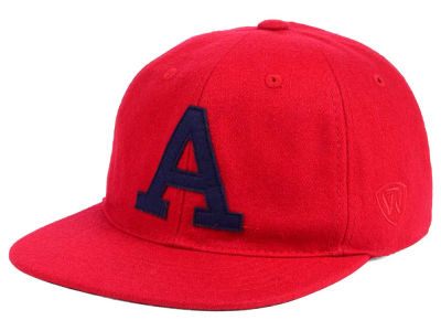 Arizona Wildcats Top of the World NCAA Heritage Collection Strapback Cap