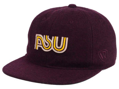 Arizona State Sun Devils Top of the World NCAA Heritage Collection Strapback Cap