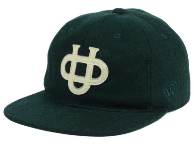 Ohio Bobcats Top of the World NCAA Heritage Collection Strapback Cap