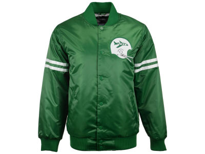 New York Jets GIII NFL Men's Starter Satin Jacket