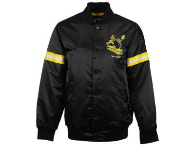 Pittsburgh Steelers GIII NFL Men's Starter Satin Jacket