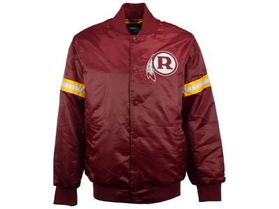 Washington Redskins GIII NFL Men's Starter Satin Jacket