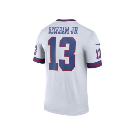 New York Giants Odell Beckham Jr. Nike NFL Men's Legend Color Rush Jersey