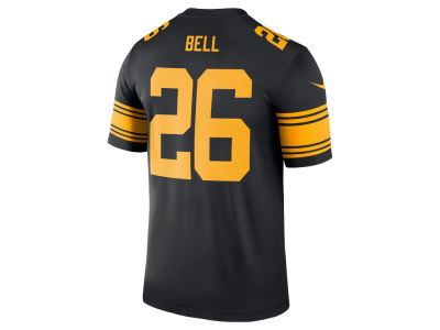 Pittsburgh Steelers Le'Veon Bell Nike NFL Men's Legend Color Rush Jersey