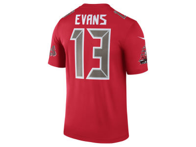 Tampa Bay Buccaneers Mike Evans Nike NFL Men's Legend Color Rush Jersey