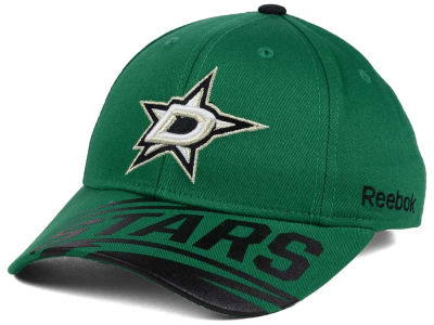 Dallas Stars NHL Youth Left Wing Adjustable Cap