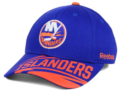 New York Islanders NHL Youth Left Wing Adjustable Cap