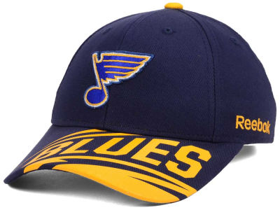 St. Louis Blues NHL Youth Left Wing Adjustable Cap