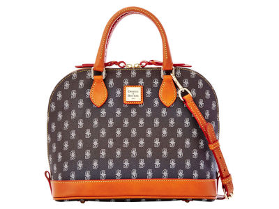 Seattle Mariners Dooney & Bourke Zip Zip Satchel