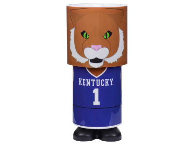 Kentucky Wildcats Forever Collectibles Game Night Lamp
