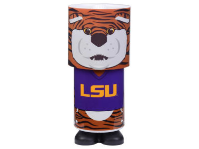 LSU Tigers Game Night Lamp
