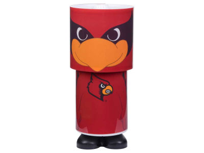 Louisville Cardinals Game Night Lamp