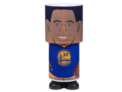 Golden State Warriors Forever Collectibles Game Night Lamp