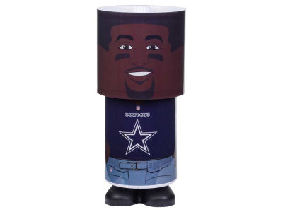 Dallas Cowboys Game Night Lamp