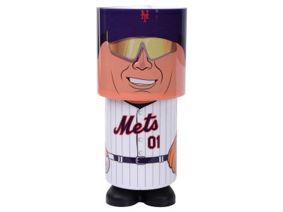 New York Mets Game Night Lamp