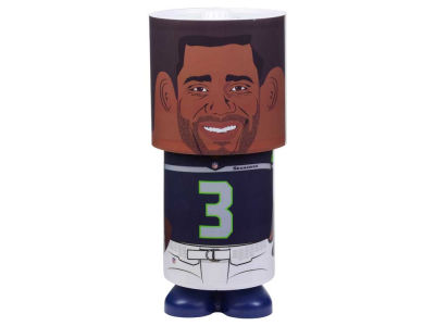 Seattle Seahawks Game Night Lamp