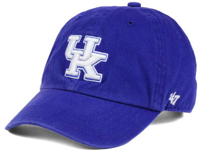 Kentucky Wildcats '47 NCAA Kids Clean Up