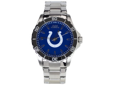 Indianapolis Colts Silver Sport Watch