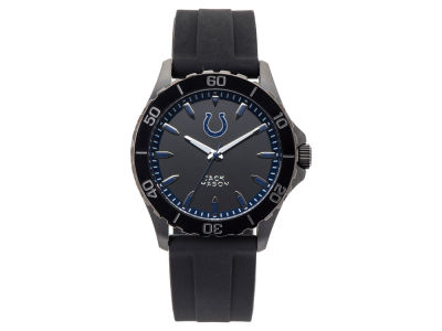 Indianapolis Colts Jack Mason Black Out Watch