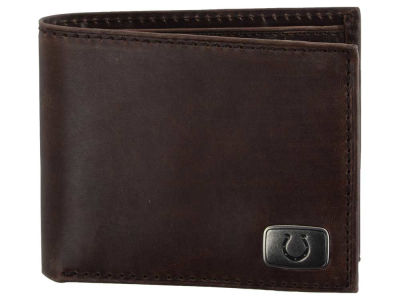 Indianapolis Colts Jack Mason Legacy Traveler Wallet