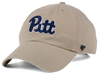 Pittsburgh Panthers '47 NCAA '47 CLEAN UP Cap