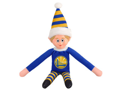 Golden State Warriors Fan In the Stands