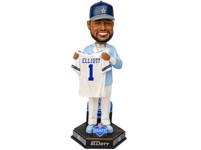 Dallas Cowboys 2016 Draft Day Bobblehead