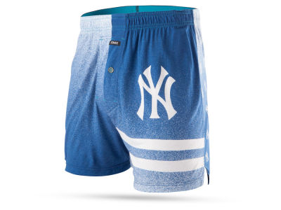 New York Yankees Stance MLB Men's Fade Underwear