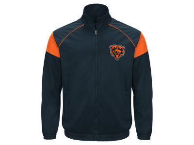 Chicago Bears G-III Sports NFL Men's Track Jacket