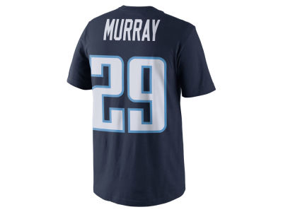 Tennessee Titans DeMarco Murray Nike NFL Men's Pride Name and Number T-Shirt